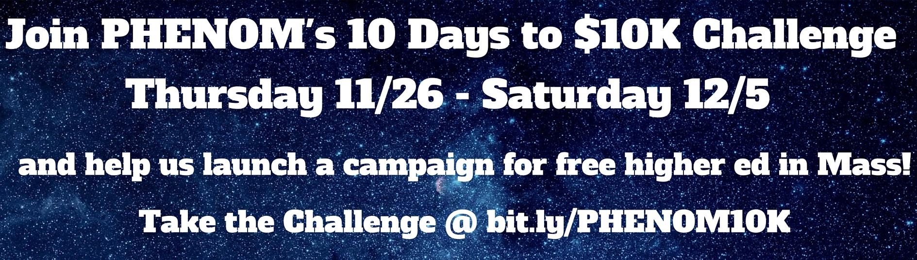 10 Days to $10K